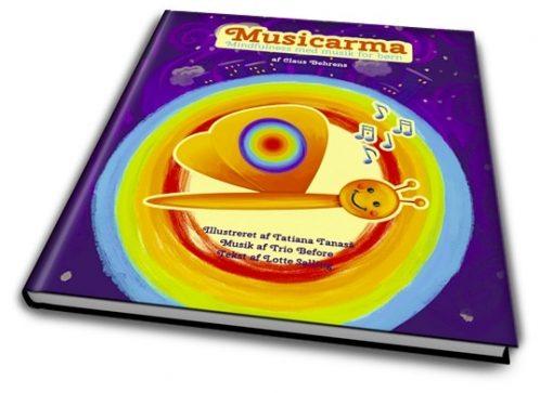 Musicarma Yoga for børn