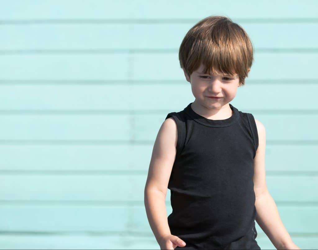 Yoga i børnehaven