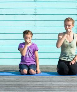 Børneyoga og Terapi for hele familien