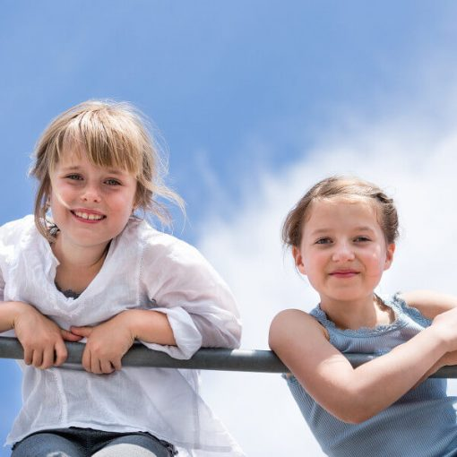 Børneyogalærer - Certificeret børneyogalærer uddannelse