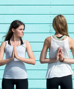 Teen Yoga - Børneyoga for hele familien