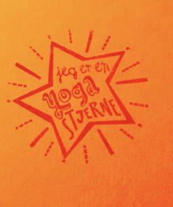 Yogastjerne - Børneyoga værktøj